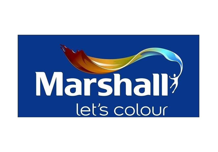 Marshall Let's Colour